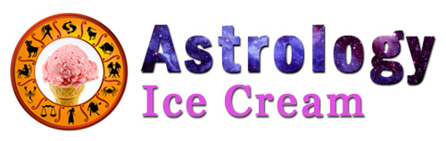 Astrology Ice Cream